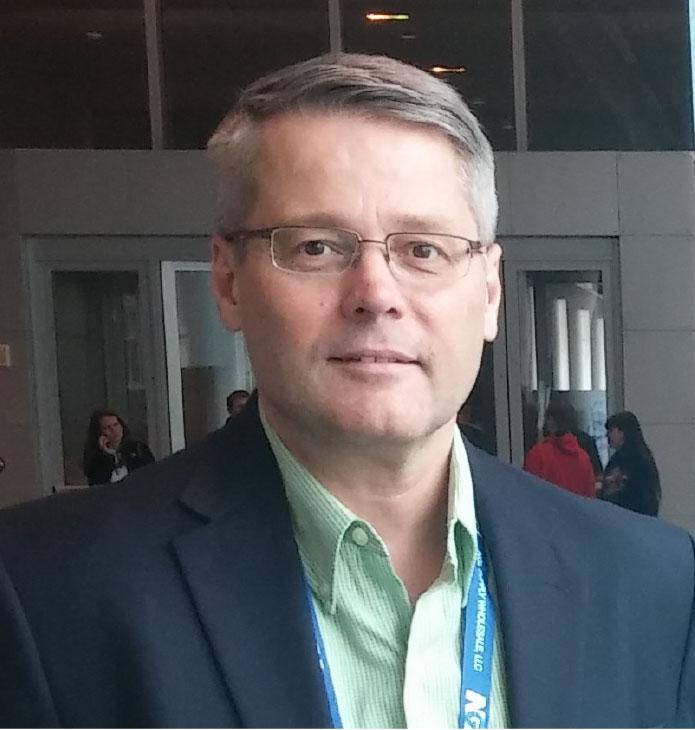 Eric Leskinen
