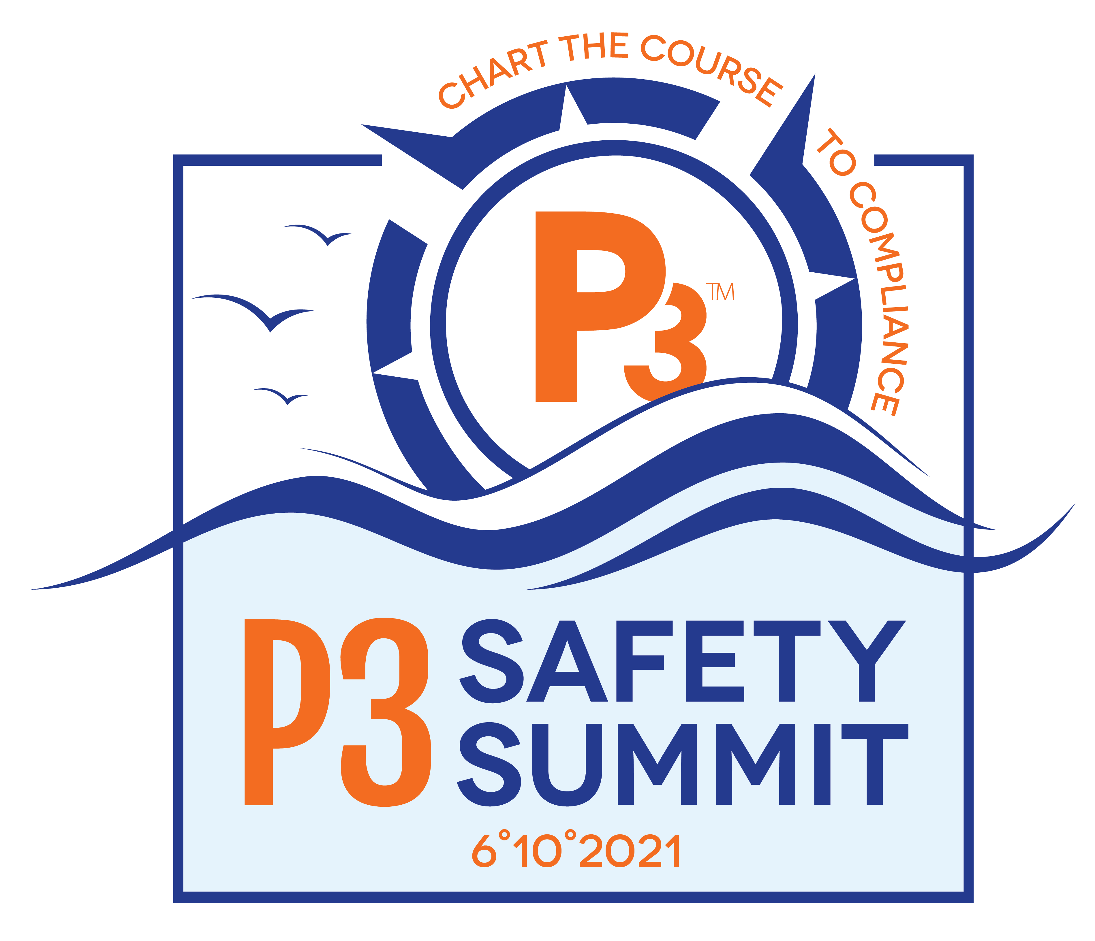P3 Safety Summit Logo